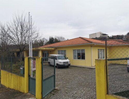 Freguesia de Bem Viver com novo Centro de Dia e Serviço Domiciliário