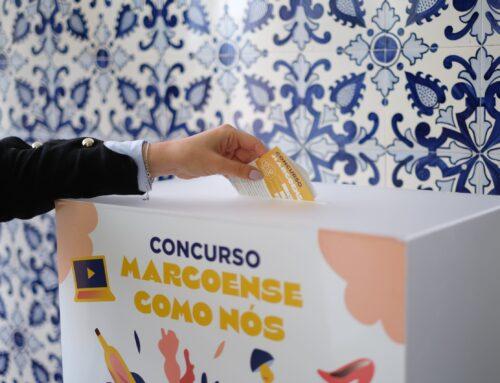 """Concurso """"Marcoense Como Nós"""" gerou mais de 1,1 milhões de euros em compras"""