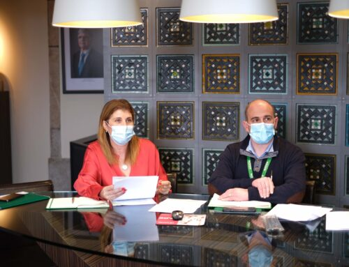 Cristina Vieira propõe ao Governo a criação de consulta  especializada de saúde mental no Marco de Canaveses