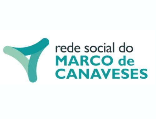 Rede Social do Marco de Canaveses com nova imagem