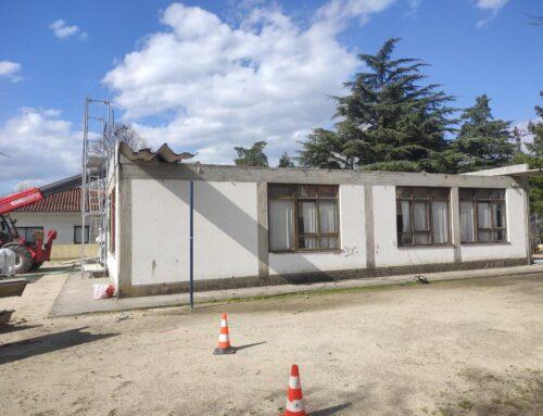 Câmara Municipal investe 345 mil euros para acabar com amianto nas escolas