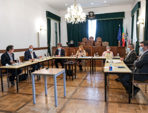 Câmara do Marco de Canaveses assume competências na área social