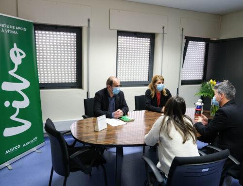 Marco de Canaveses abre gabinete de apoio a vítimas de violência doméstica