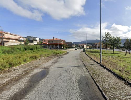 Câmara Municipal vai proceder à reabilitação dos pavimentos da urbanização de Vilacetinho