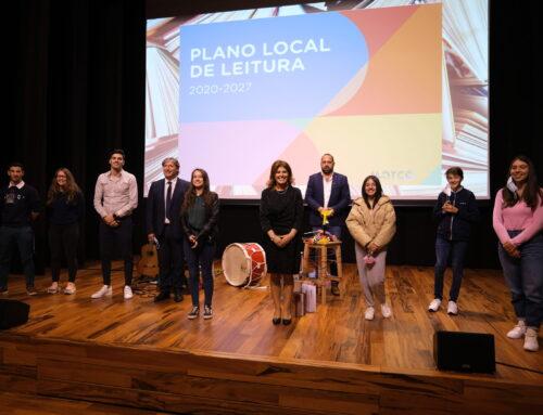 Plano Local de Leitura apresentado