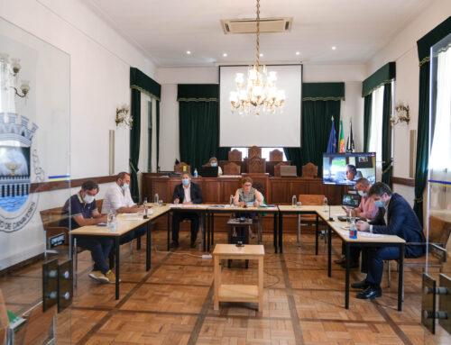Câmara Municipal do Marco de Canaveses com o maior investimento da década pelo segundo ano consecutivo