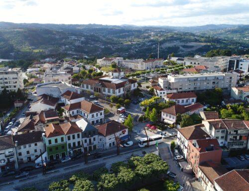 Área de Reabilitação Urbana do Marco vai ser renovada e ampliada