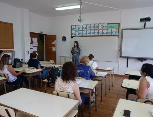 Município promove formação aos colaboradores do serviço de alimentação escolar