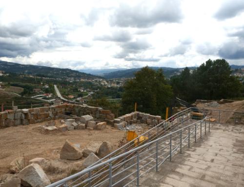 Cemitério Municipal está a ser ampliado